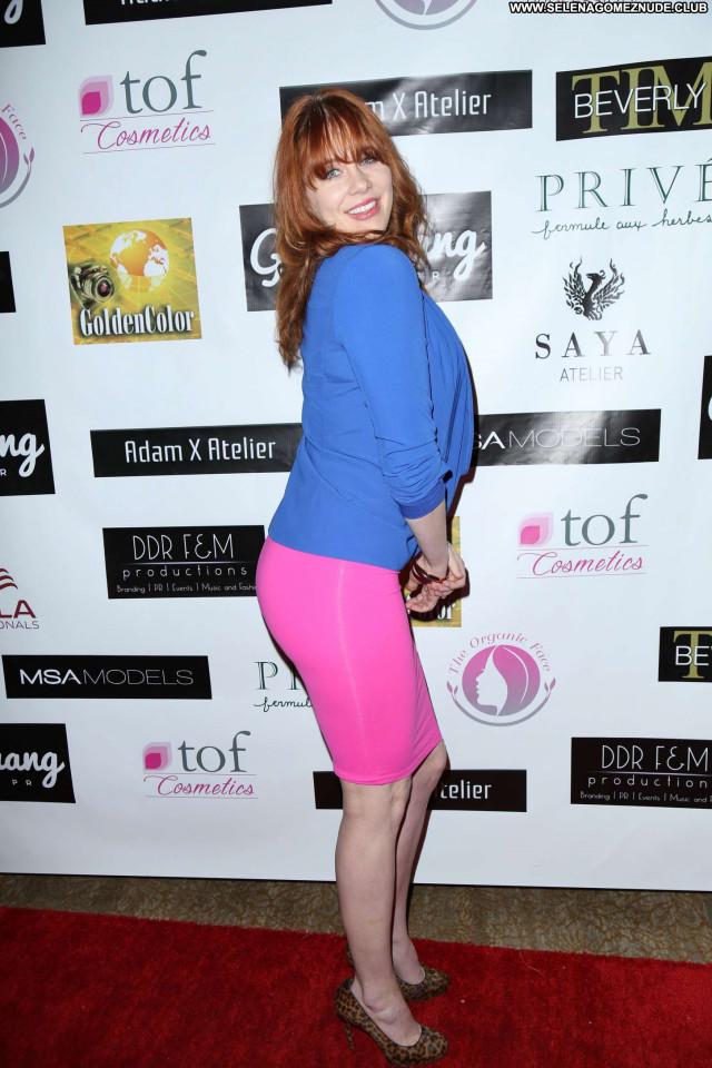 Maitland Ward Beverly Hills  Babe Paparazzi Posing Hot International