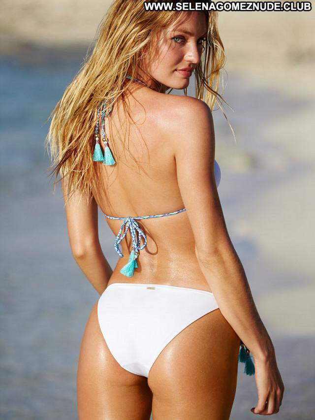 Candice Swanepoel No Source Beautiful Paparazzi Babe Celebrity Posing
