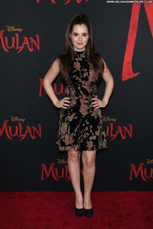 Yifei Liu No Source Paparazzi Celebrity Babe Beautiful Posing Hot