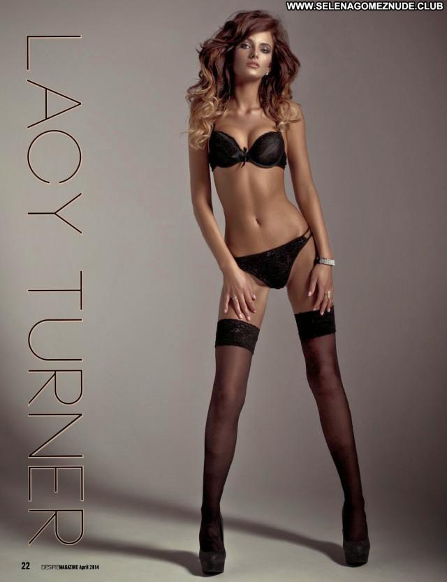 Lacy Turner S Magazine Magazine Beautiful Posing Hot Celebrity Desi