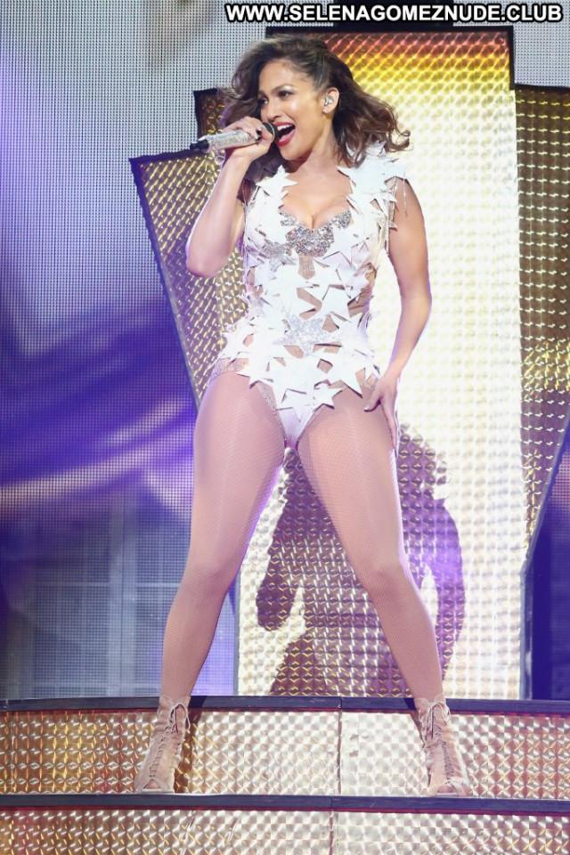 Jennifer Lopez No Source Posing Hot Latin Paparazzi Celebrity Babe
