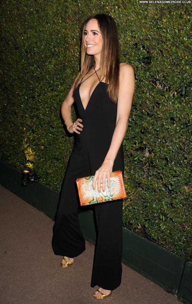 Louise Roe West Hollywood Celebrity Paparazzi Beautiful Hollywood