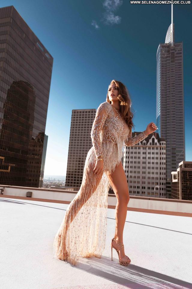 Nadine Mirada No Source Sexy Beautiful Posing Hot Celebrity Babe