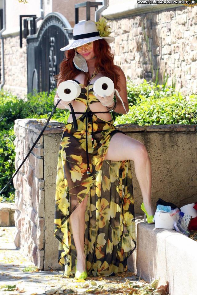 Phoebe Price No Source  Paparazzi Babe Posing Hot Beautiful Celebrity