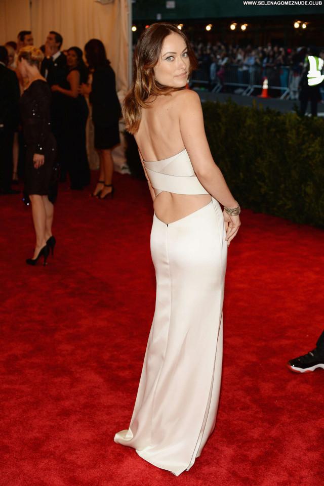 Olivia Wilde No Source Paparazzi Nyc Beautiful Posing Hot Babe