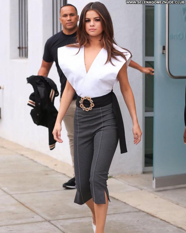 Selena Gomez No Source Celebrity Babe Posing Hot Sexy Beautiful