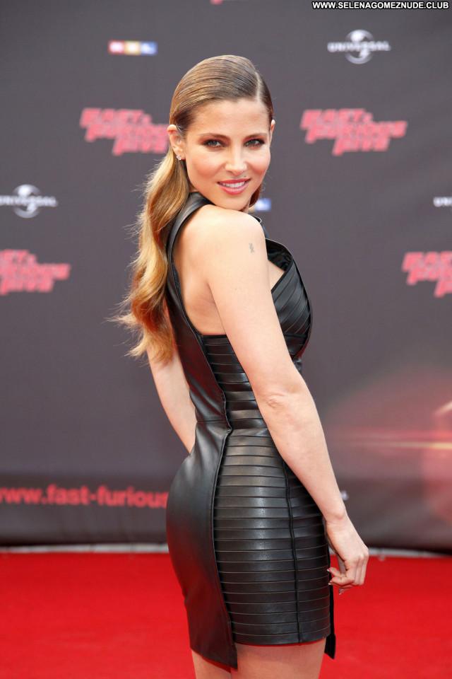 Elsa Pataky No Source Babe Celebrity Beautiful Candid Germany German