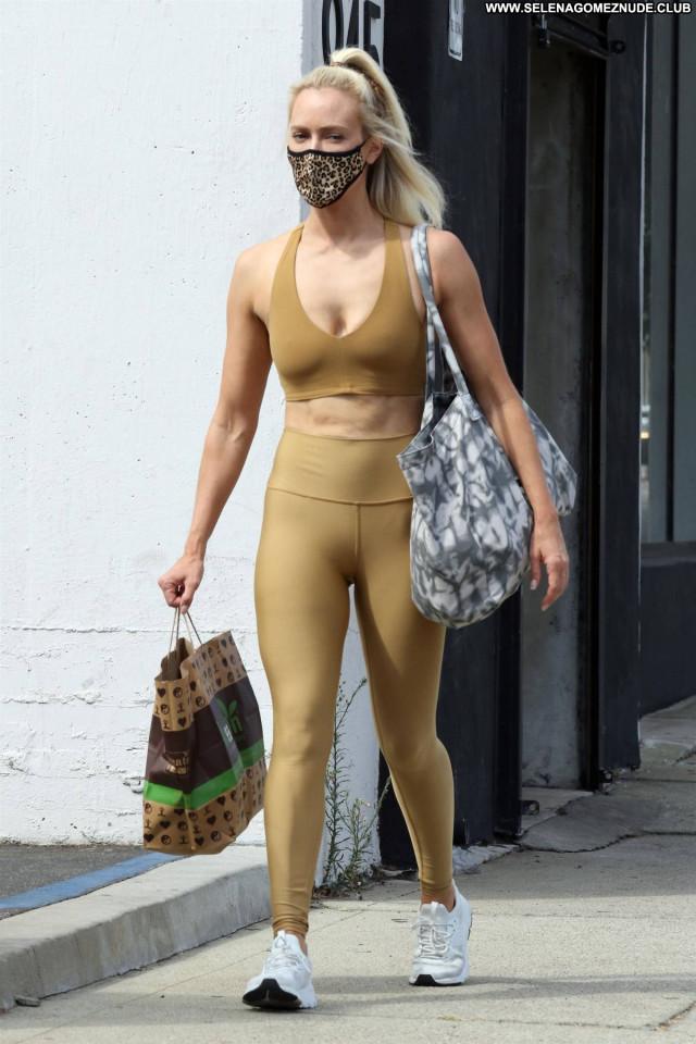 Peta Murgatroyd Los Angeles Paparazzi Beautiful Posing Hot Celebrity