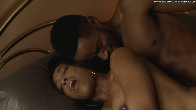 Dominique Perry Insecure Hot Sex Boobs Celebrity Babe Big Tits