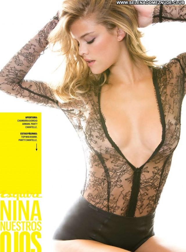 Dua Lipa The Image Posing Hot Magazine See Through Babe Nude Topless