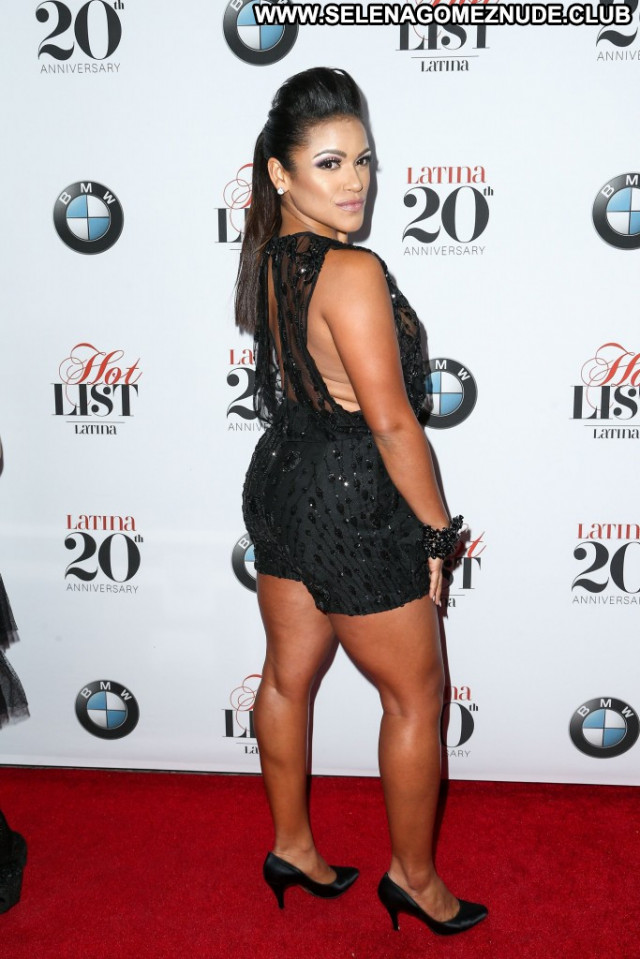Vivian Lamolli No Source Latina Latin Magazine Beautiful Celebrity