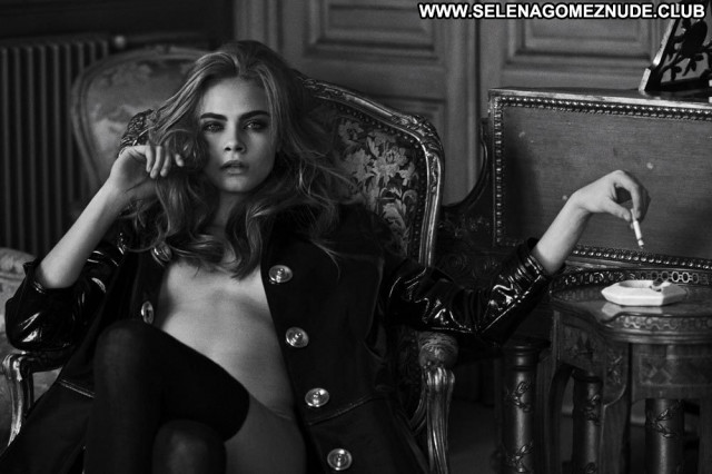 Cara Delevingne Fappening Posing Hot Babe Celebrity Beautiful