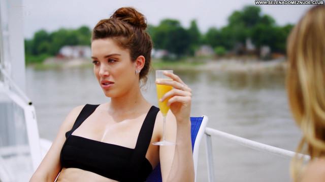 Madison Mckinley Murder At The Mansion Posing Hot Hot Babe Bikini