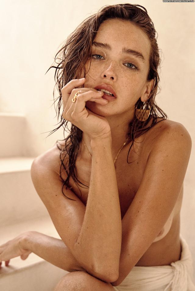 Carolina Sanchez Michelle Van Dijk Photo Shoot  Beautiful Babe