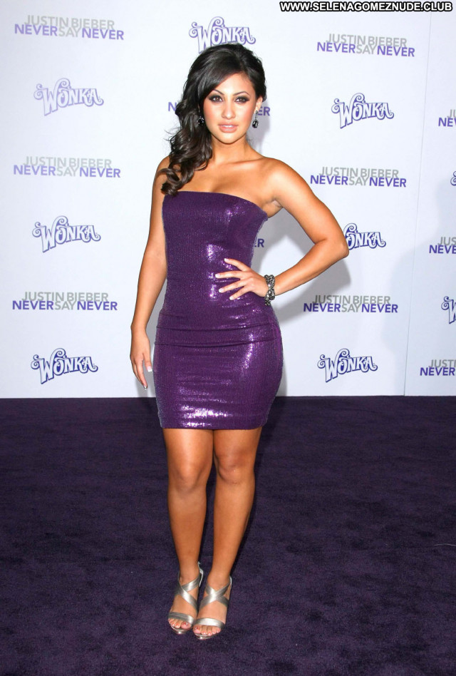 Francia Raisa Almendarez The American Cheerleader Latina Celebrity