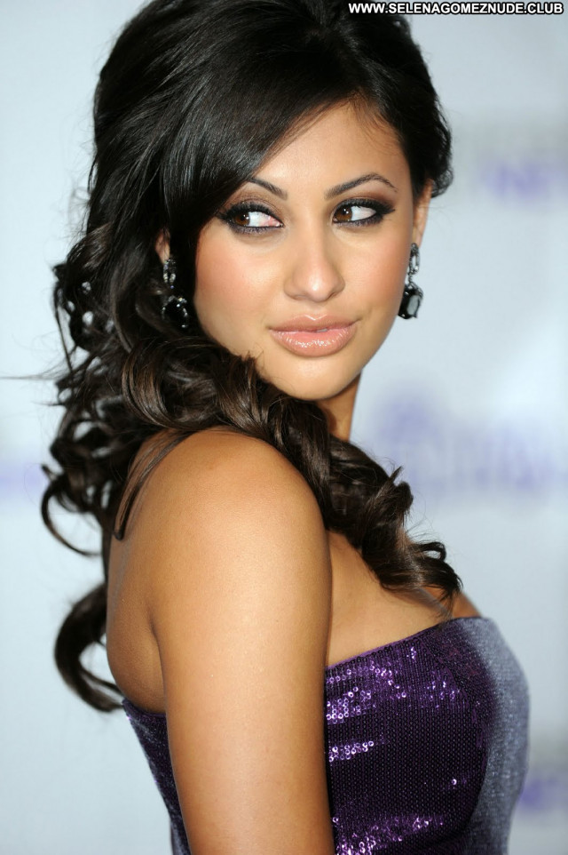 Francia Raisa Almendarez The American Cheerleader Latina American