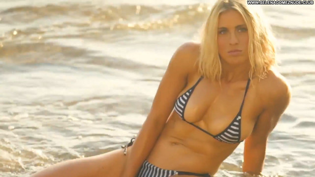 Abby Dahlkemper No Source Beautiful Celebrity Posing Hot Babe Swimsuit
