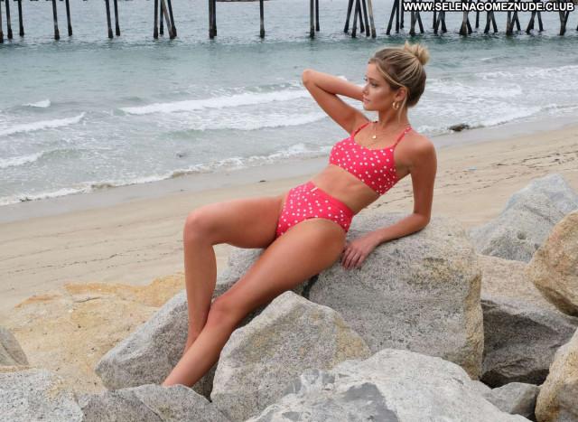 Hannah Goodwin No Source  Celebrity Photoshoot Beautiful Posing Hot