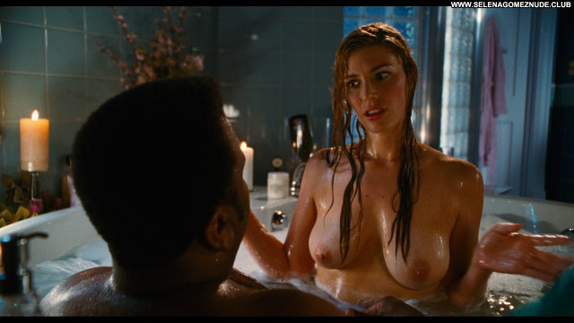 Collette Wolfe Hot Tub Time Machine Nude Boobs Topless Sexy Nude
