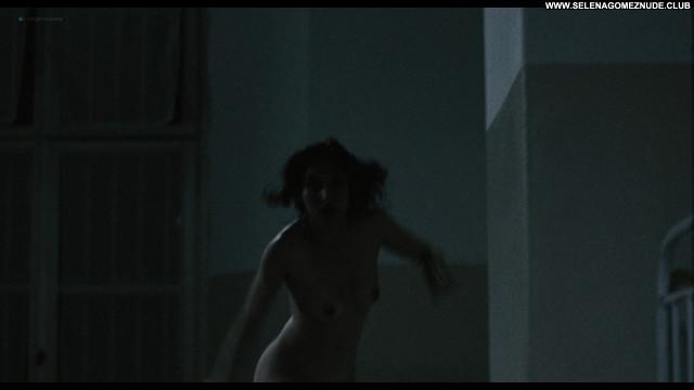 Giovanna Mezzogiorno  nackt