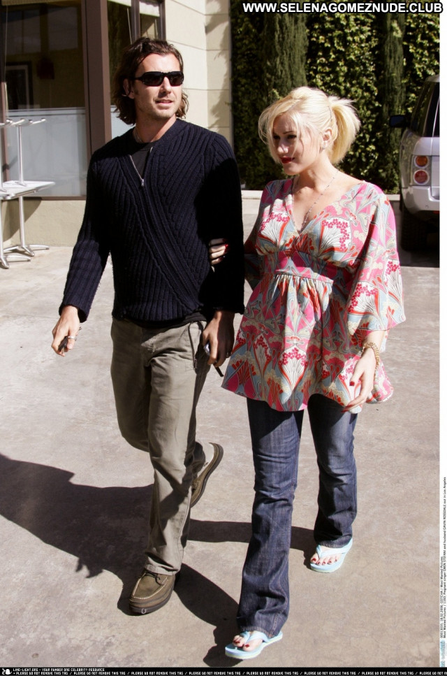 Gwen Stefani No Source Female Solo Singer Lovers Fashion British